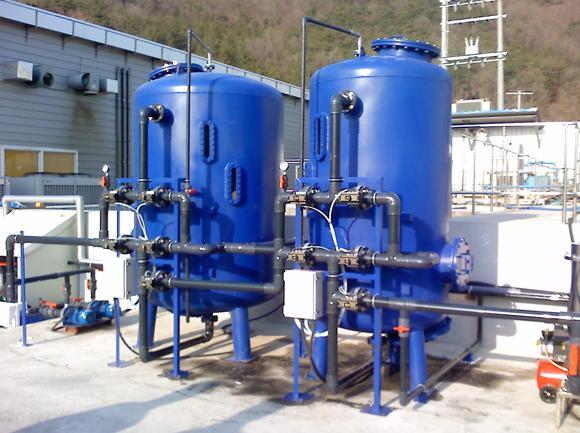 农村饮用水除氟设备