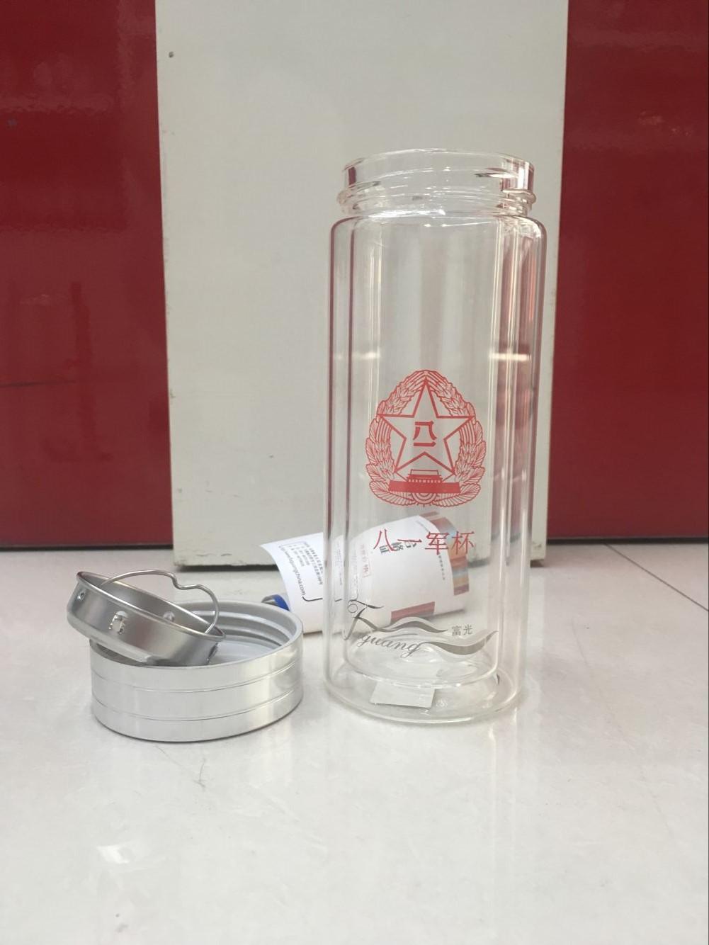 玻璃杯、陶瓷杯、不锈钢杯、塑料杯,原来最安全的是它――云南富光玻璃杯价格