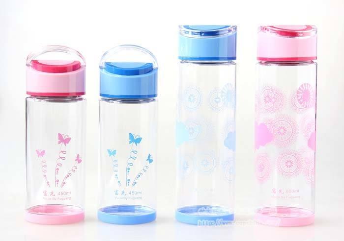 昆明富光塑料水杯如何区别优与劣