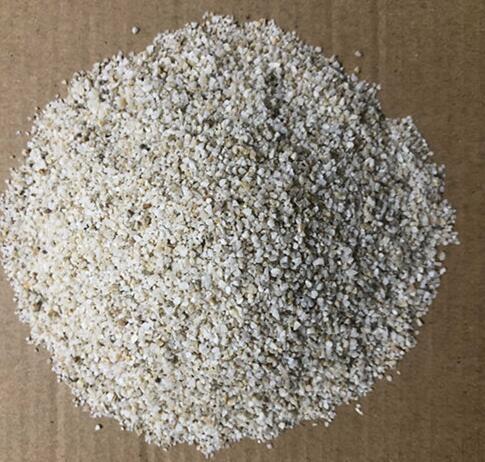 清洗石英砂滤料的原因有哪些