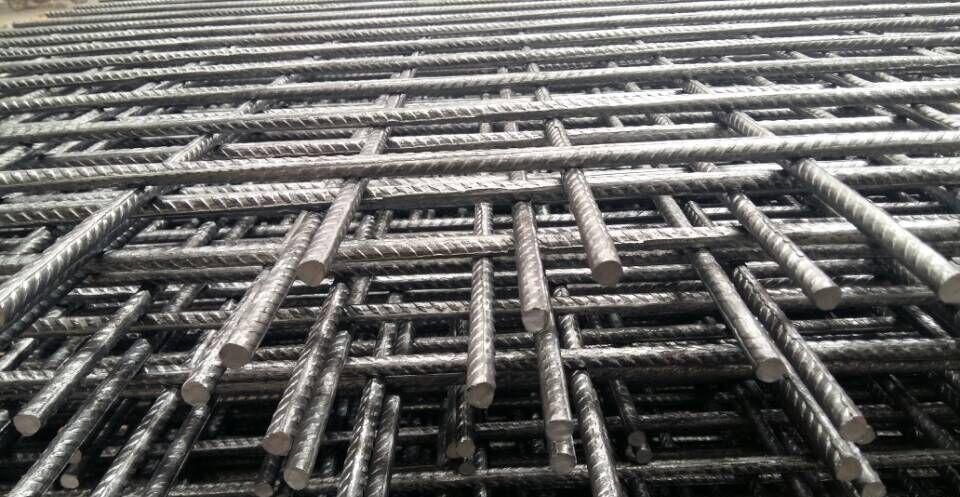 昆明钢筋网材质