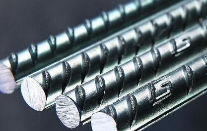 钢筋网---螺纹钢筋网