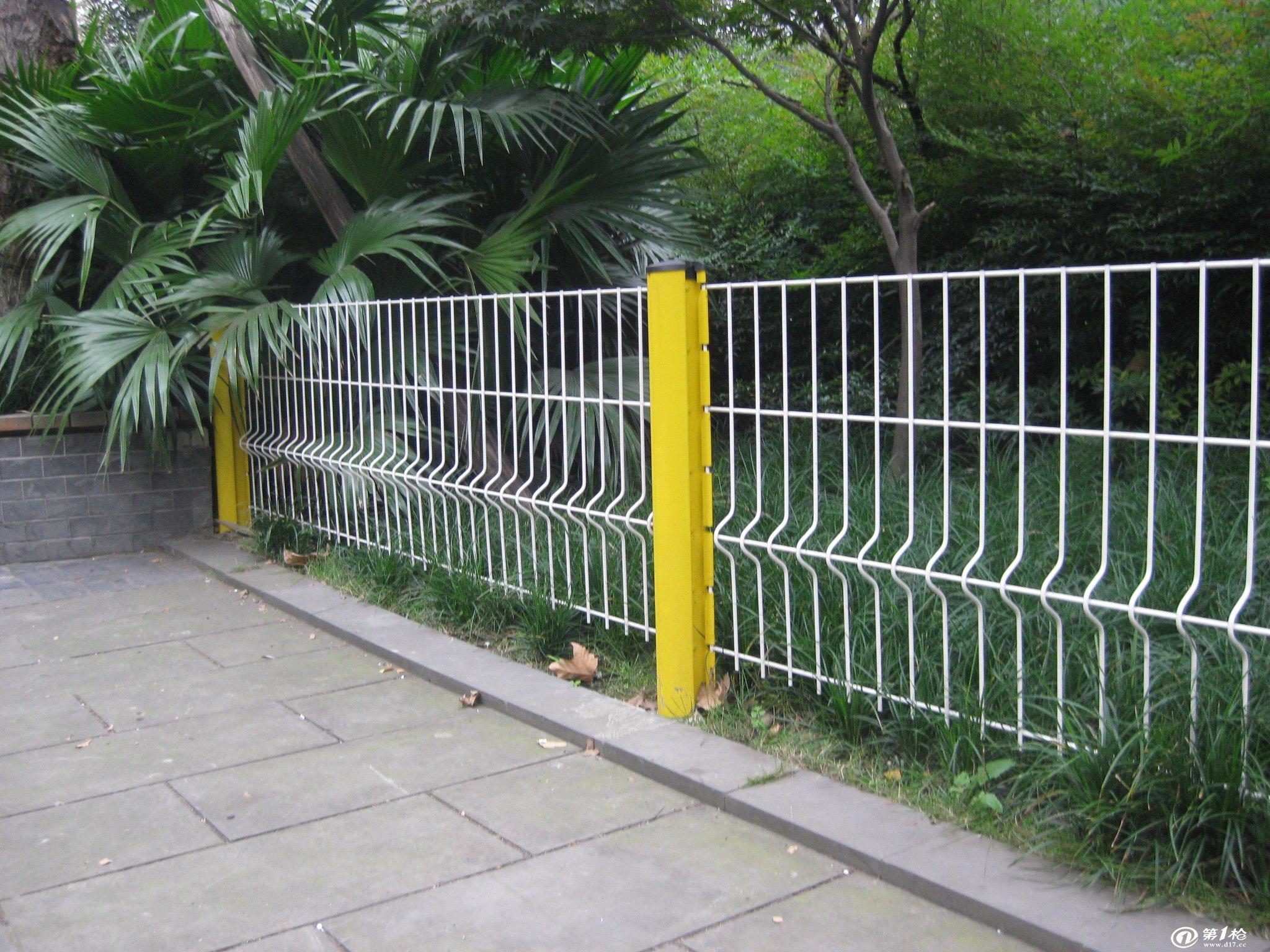 订制道路护栏