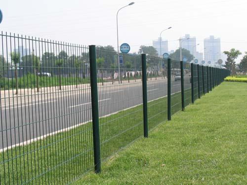 昆明道路护栏网