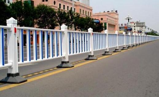 市政隔离栏