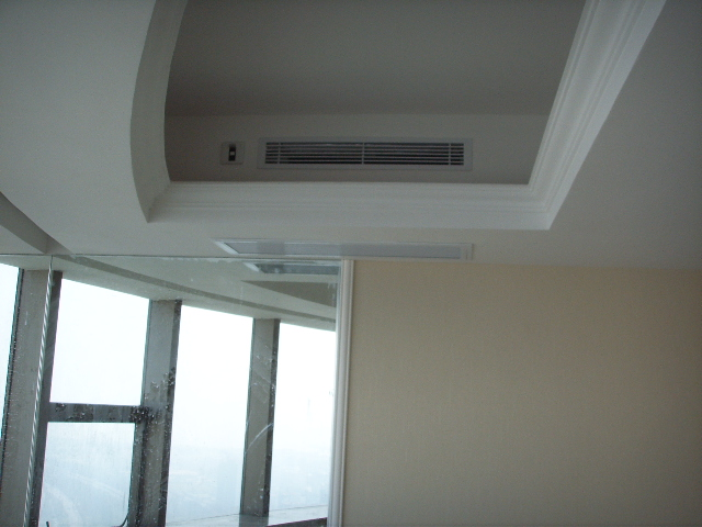 风管式空调系列2