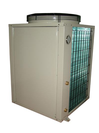 格力商用空气能热水器2