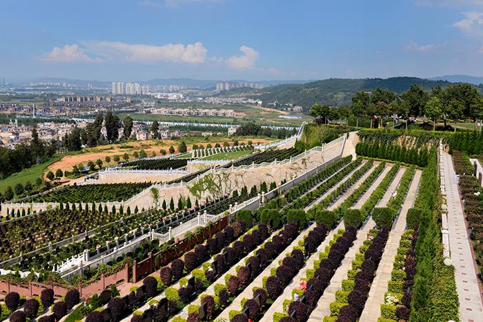 云南公墓陵园