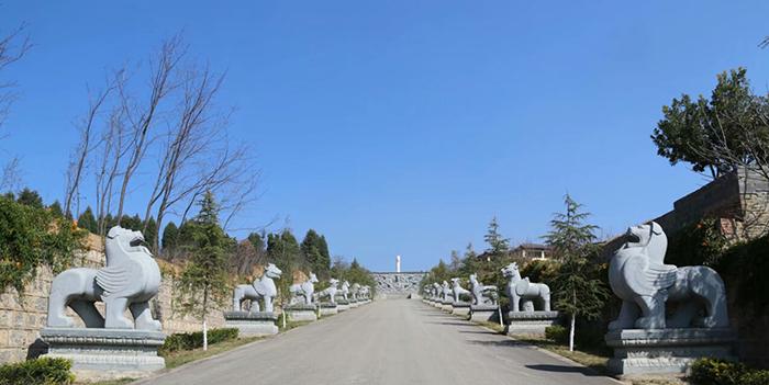 陵园墓地价值如何评估?昆明陵园为您揭秘
