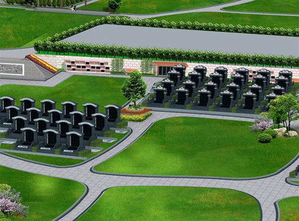 云南公墓规划设计要遵循哪些原则