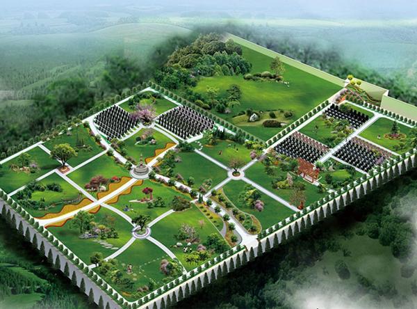 云南公墓档案管理