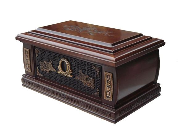 骨灰盒的分类都有哪些?昆明殡葬服务公司带你了解