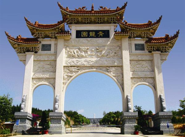 为什么昆明青龙园公墓价格不一样?受哪些因素影响?
