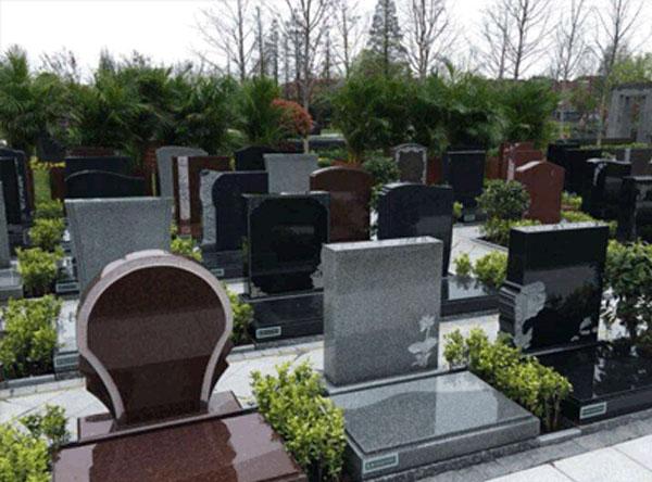 给老人提前选择公墓陵园要注意什么问题