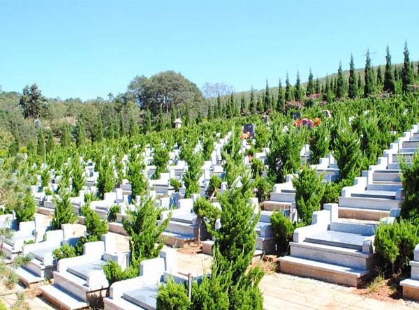 昆明殡葬服务公司带您了解骨灰盒下葬应知道的流程