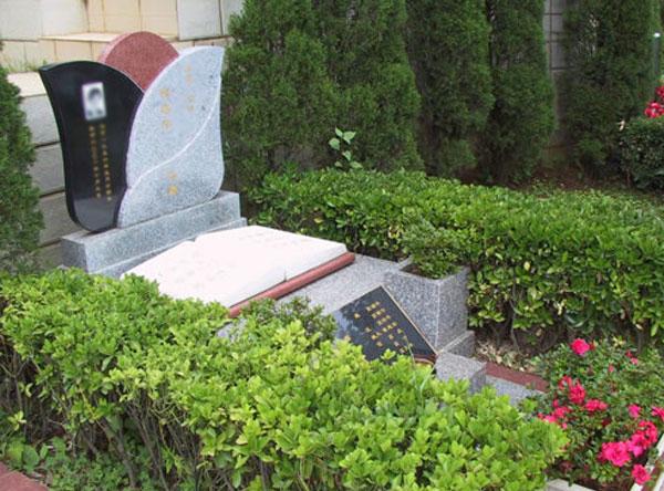 昆明公墓艺术墓型