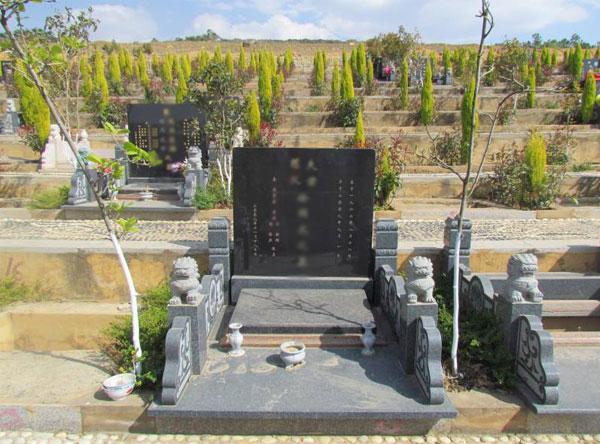 厚养薄葬是否意味着不用购买墓地