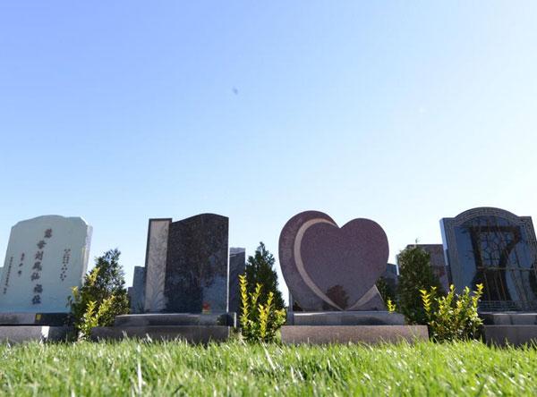 怎样从墓地环境来识别墓地的吉凶