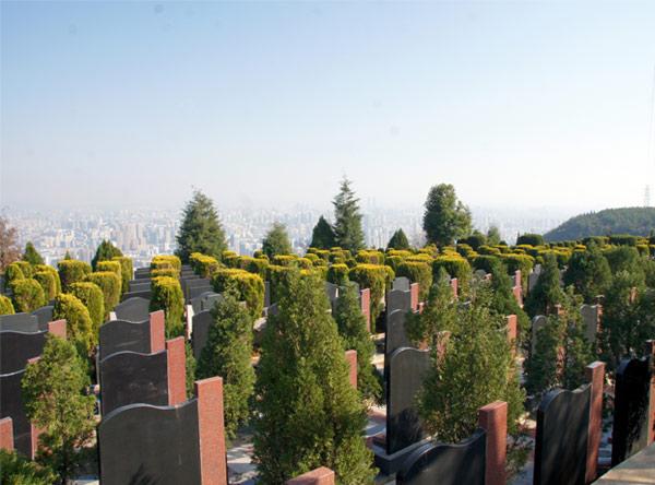 福禄园-玉案山公墓