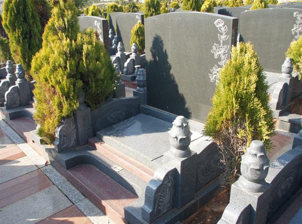 选墓地对地形有什么讲究吗?选择什么地形的公墓好?