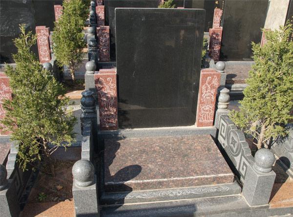云南有几个公墓陵园