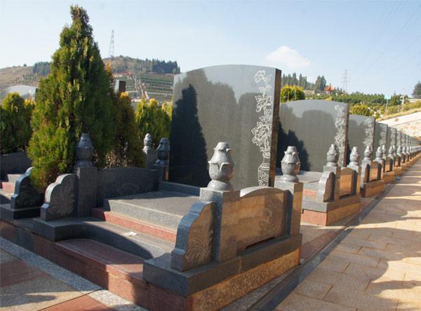云南公墓陵园哪家好
