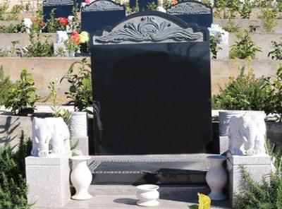 个性化墓区-青龙艺术陵园