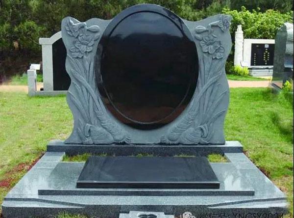 长松园-艺术墓型