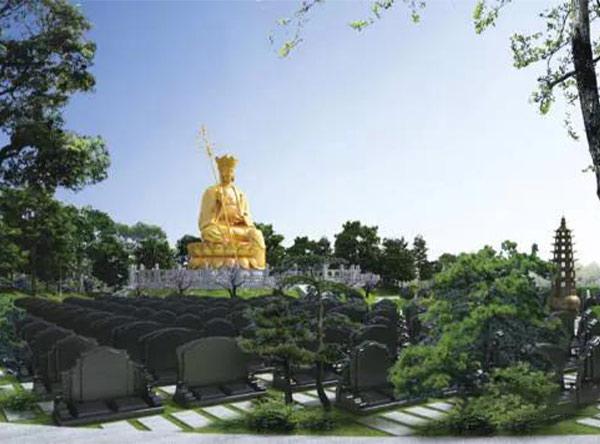 昆明金宝山公墓价格怎么样?多少钱能买到?