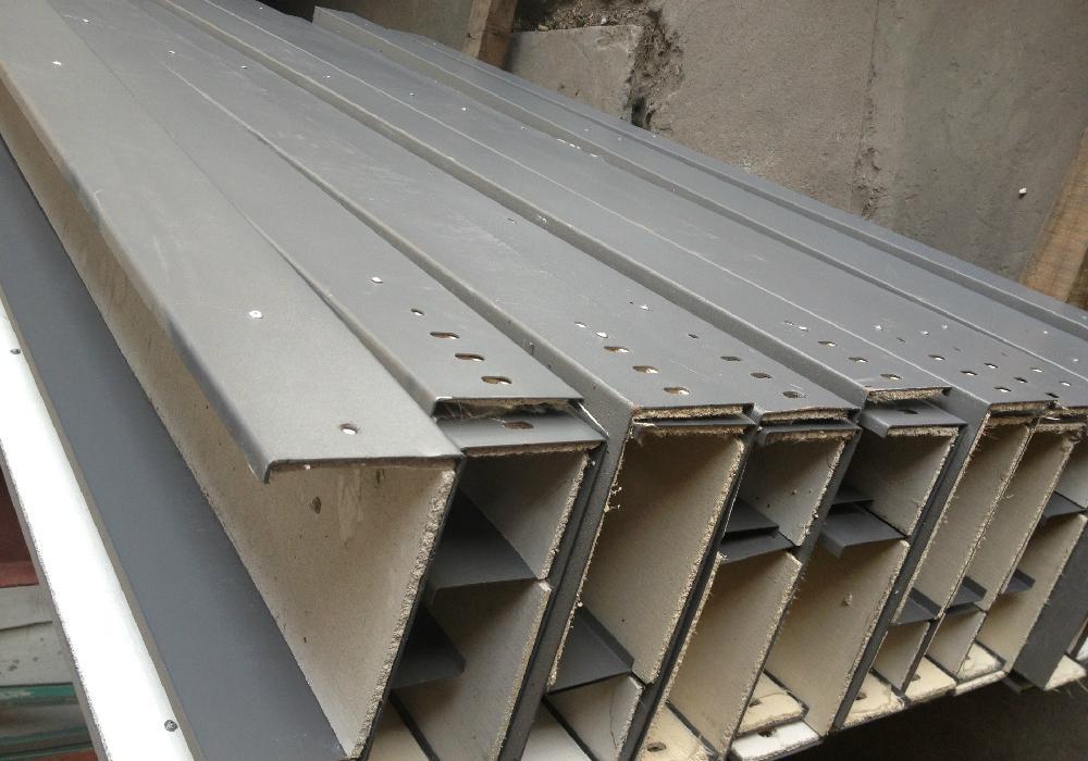 云南桥架产品系列防火桥架展示