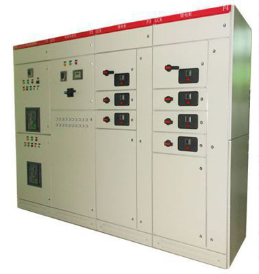交流低压成套配电柜