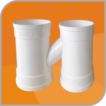 PVC-U排水管 PVC管材