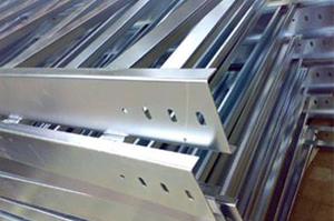 梯级式不锈钢电缆桥架