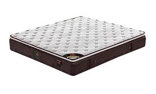 神工床墊廠家提示:要想購買高品質床墊需注意這三點