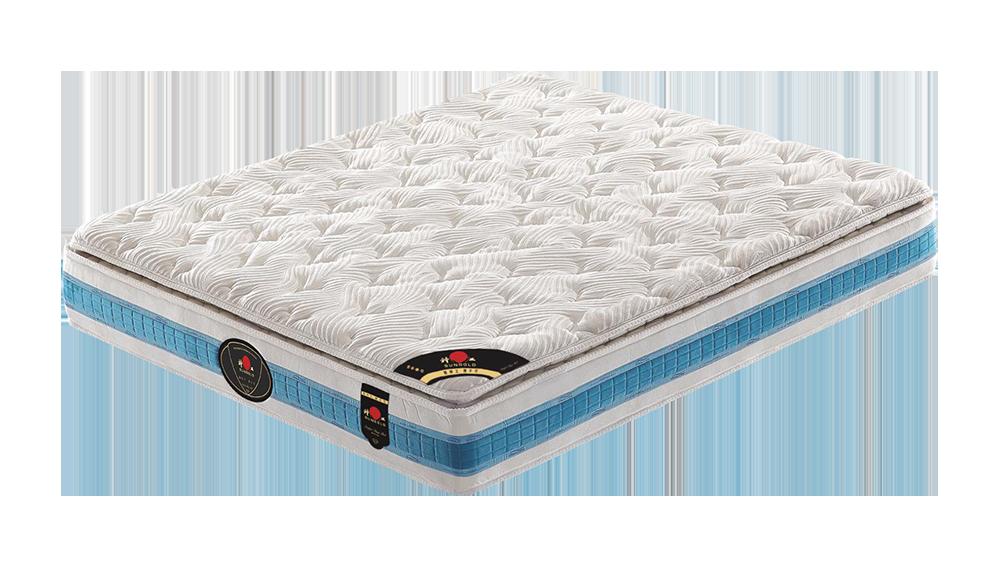 神工床垫·梦之蓝