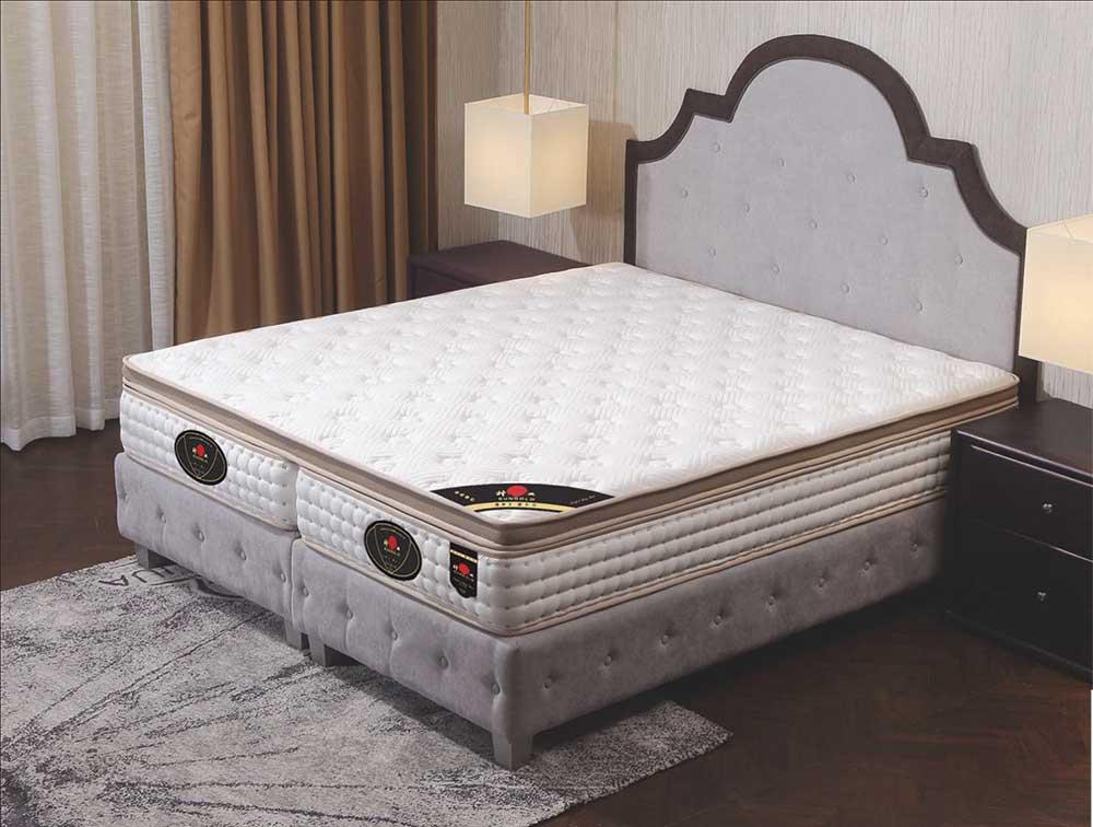 昆明神工纳斯床垫