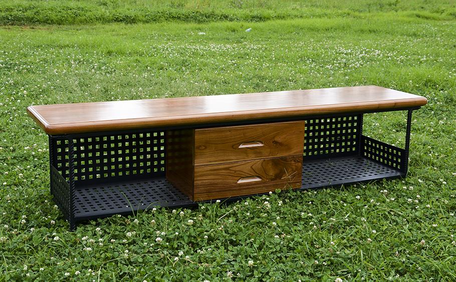 关于钢木家具的优缺点,你了解多少?