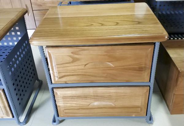 購買實木家具前應該先了解這些神工家具廠家介紹的常見小瑕疵
