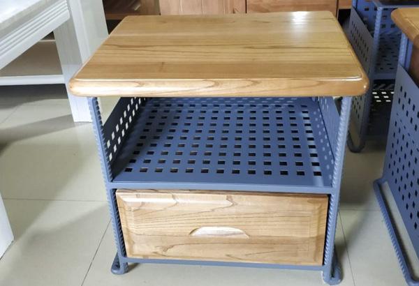 鋼木家具-電視柜定制
