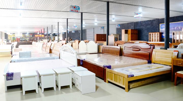 昆明鋼木家具采購