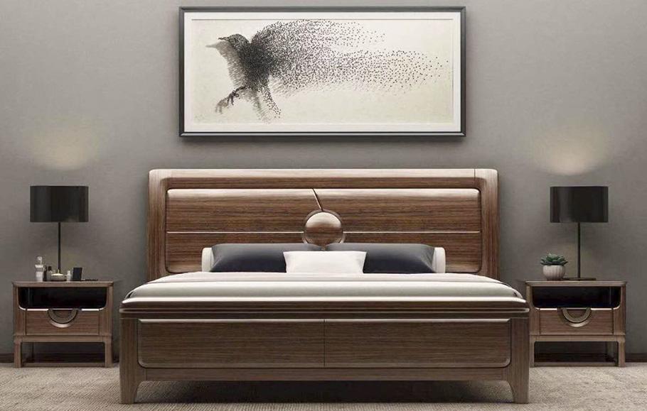 昆明金屬家具床生產廠家金屬家具床效果圖展示