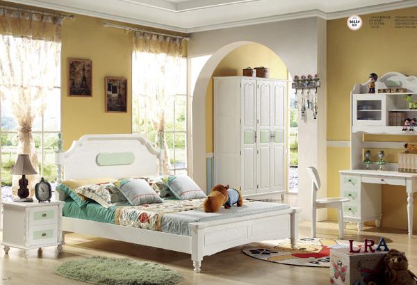 1.5米兒童家具床