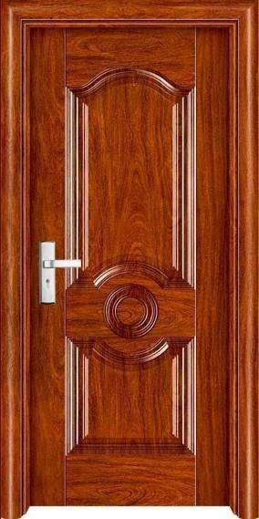 钢木室内门怎么样,钢木室内门的优点