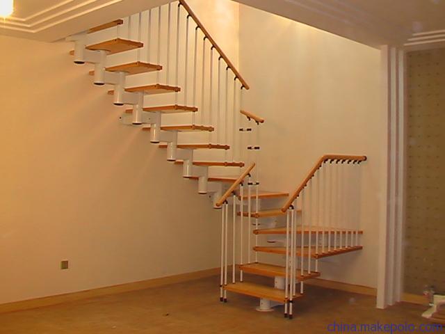 钢木楼梯怎么选?钢木楼梯的四大选择要点