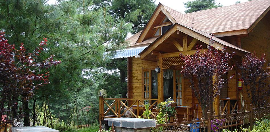 木屋別墅建造是否受限制?神工木屋的小編來告訴你