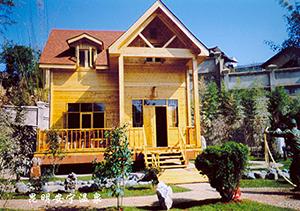 金沙电玩城木屋