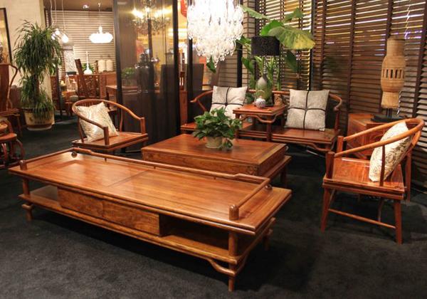 神工實木家具