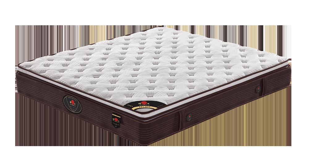 應該選擇何種硬度的床墊呢