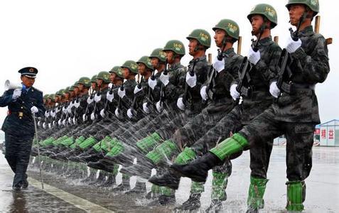 軍事拓展訓練