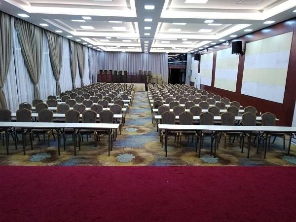 拓展培训大型会议基地